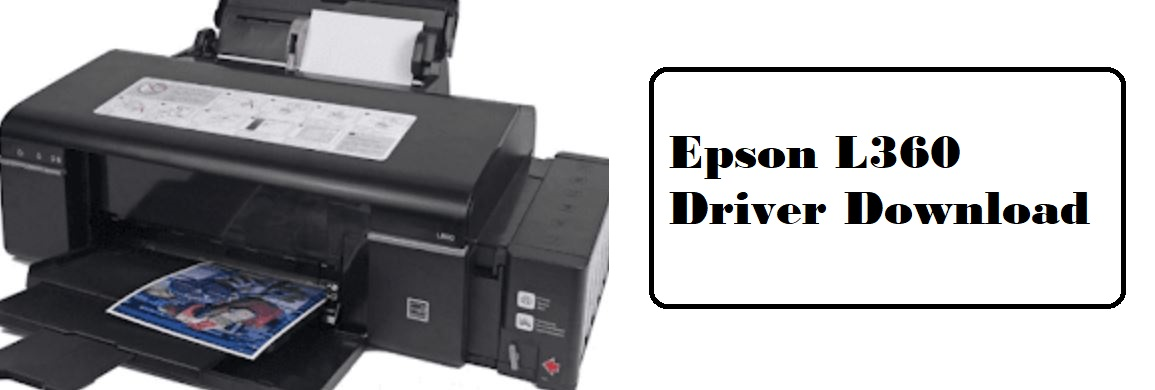 🏷️ Download driver epson l360 full | Epson L360 driver download